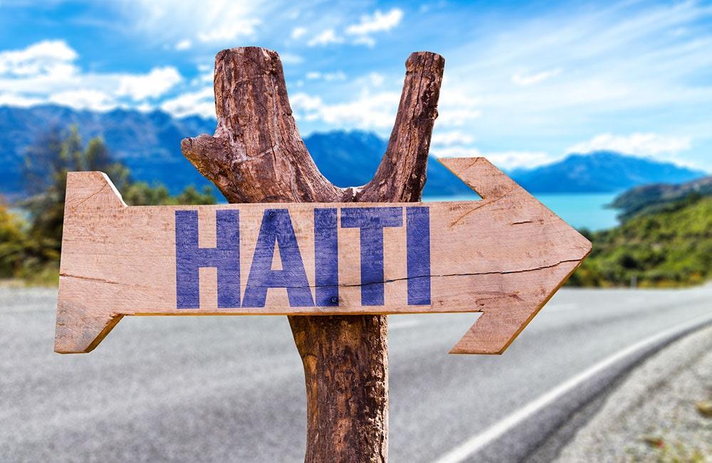 Haiti cuba Ireland vaccine passports irish nemphet klaus schwab nwo world economic form socialism communism pps number